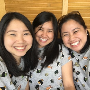 Tres Marias complete for 2 weeks!